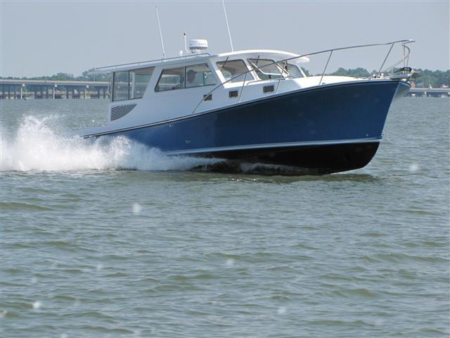 Maverick Boats For Sale >> Brokerage Inventory | Composite Yacht